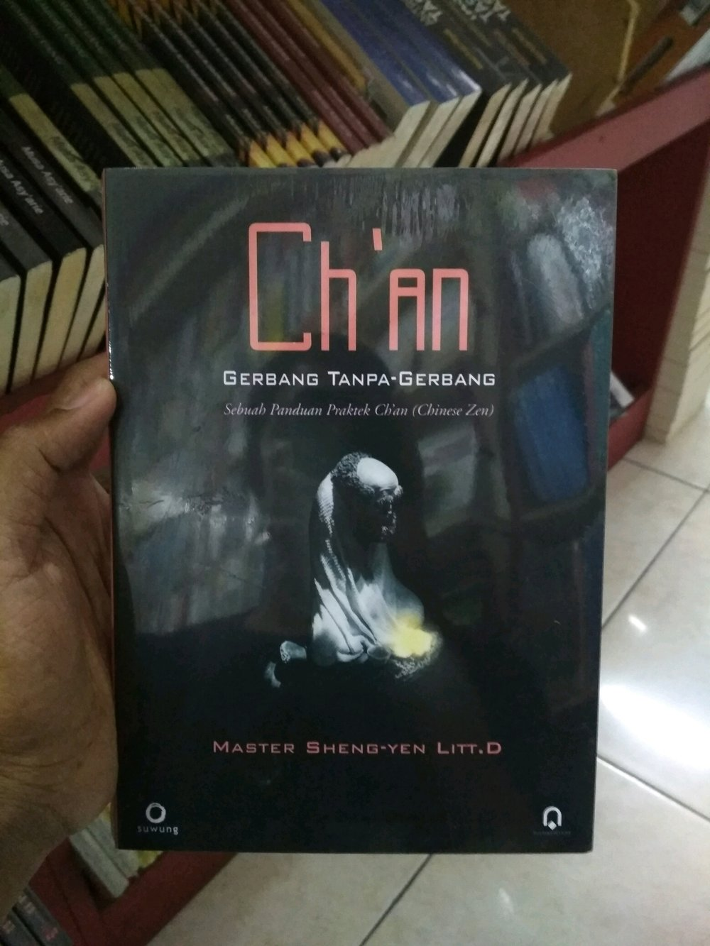 Chan Indonesia